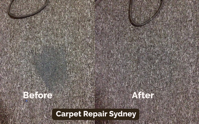 Carpet Repair Sydney