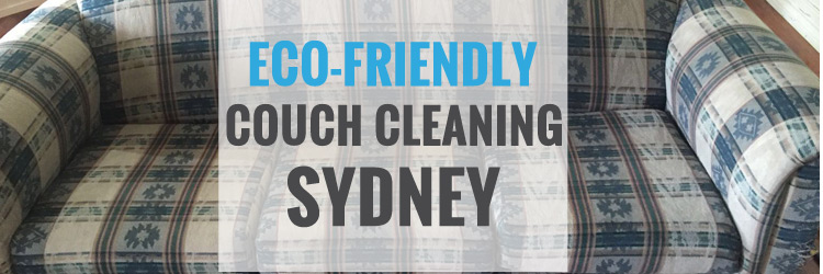 Couch Cleaning Kensington