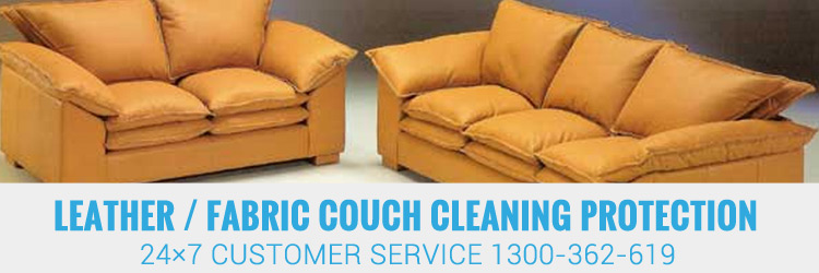 Upholstery Cleaning Homebush West
