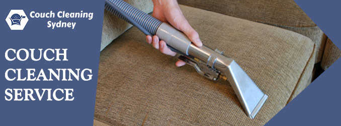 Couch Cleaning Service Sydney