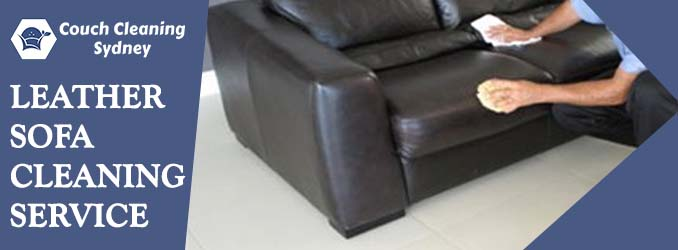 Leather Sofa Cleaning Service Sydney