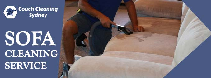 Sofa Cleaning Service Sydney