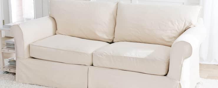 Clean a Sweaty Sofa